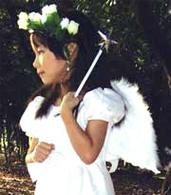 菫(すみれ)ちゃん(4歳)