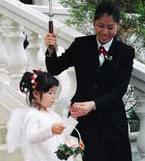 奏汰くん(3歳) & 優花ちゃん(4歳) & 菜々花ちゃん(2歳)