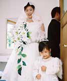 早彩ちゃん(4歳)&ほのかちゃん(5歳)