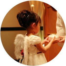 天使の羽 Sサイズ